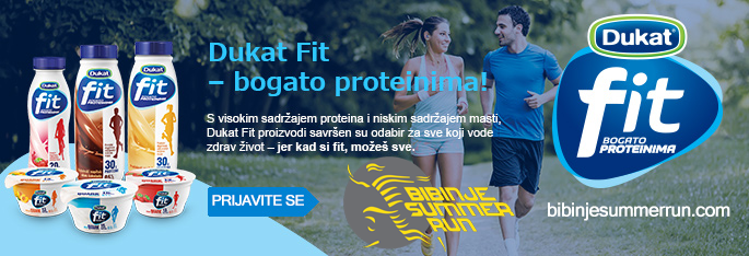 BIBINJE SUMMER RUN