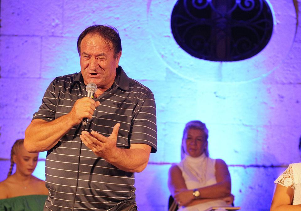 ODRŽANA DRUGA PO REDU VEČER DALMATINSKE BESIDE Večer posvećena pjesnicima koji pišu na dalmatinskom dijalektu